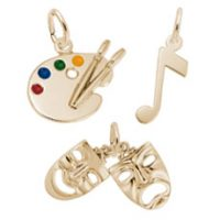 Rembrandt Charms - Arts, Music & Entertainment